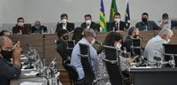 Câmara recebe audiência de prestação de contas do 1º quadrimestre de 2020