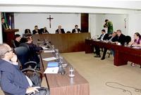 Câmara rejeita contas de Sahium referentes ao exercício de 2005