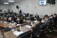 Câmara retoma sessões ordinárias: pauta prevê, entre outros, vetos do prefeito e auxílio à Fasa