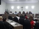 Câmara sedia fórum permanente que objetiva assegurar atenção oncológica aos pacientes com câncer em Anápolis