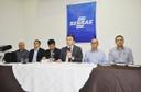 Câmara, Vigilância Sanitária, Sebrae e sindicatos debatem novo Código Sanitário