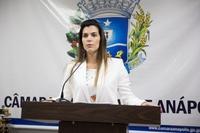 Castramóvel é aprovado pela Câmara Municipal de Anápolis