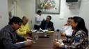 CCJR aprova dois pareceres de título de cidadania e distribui cinco projetos para relatoria