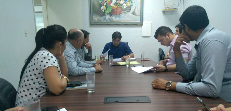 CCJR dá parecer favorável a projeto de lei que regulamenta profissão de optometrista em Anápolis
