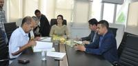 CCJR dá parecer favorável a projeto do prefeito, a título de cidadania e à criação de vale medicamento