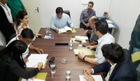 CCJR dá parecer favorável à realização de Sessão Solene que celebra Dia da Jaiara