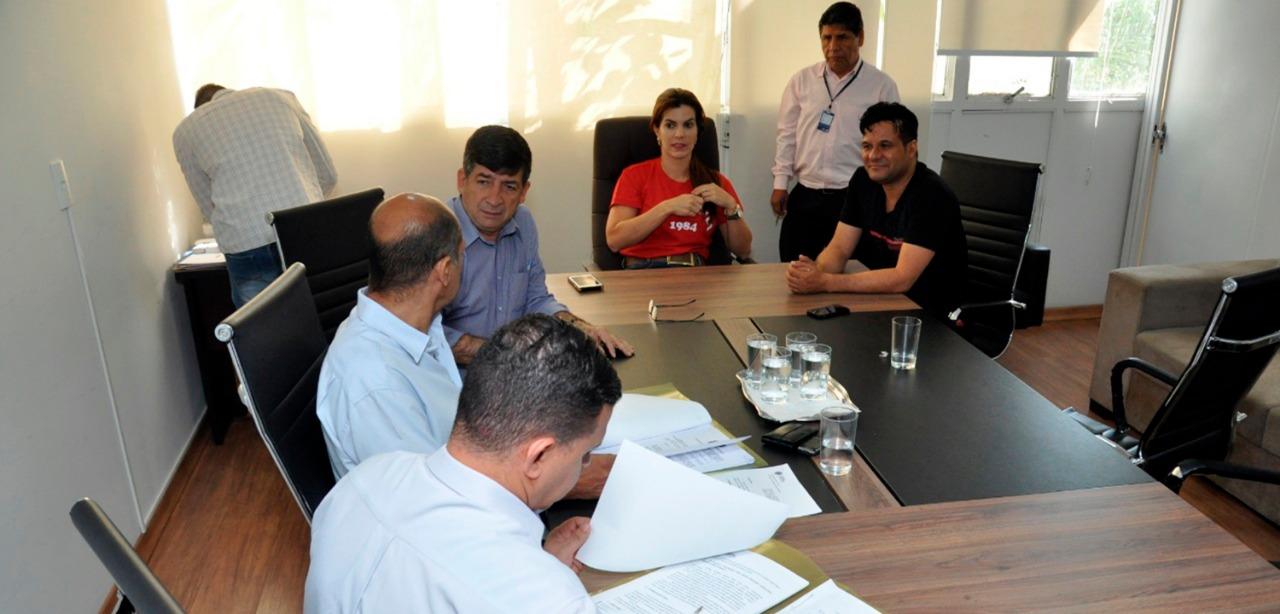 CCJR dá parecer favorável para três projetos, que seguem para comissões temáticas