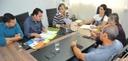 CCJR despacha cinco projetos de lei para outras comissões