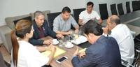 CCJR distribui cinco projetos de lei para relatoria