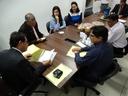 CCJR distribui sete projetos de lei de vereadores para relatoria