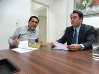 CCJR nomeia relator para projeto que institui Programa Municipal de Segurança Comunitária – Vizinhança Solidária