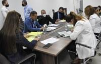 CCJR nomeia relatores e encaminha projetos para Comissão de Indústria e Comércio