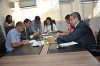 CCJR se reúne e analisa cinco projetos de leis