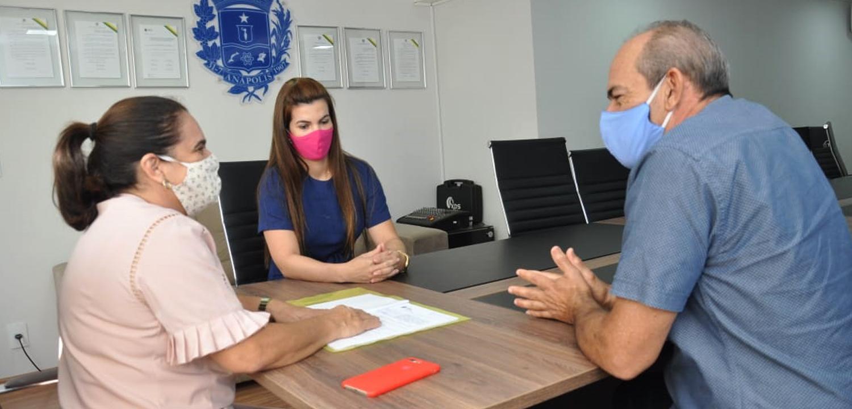CDDHC aprova projeto que barra agressores de mulheres, idosos, crianças e deficientes no serviço público