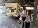 Cleide Hilário propõe projeto de lei que prevê medidas de prevenção e combate ao assédio sexual nos ônibus de Anápolis