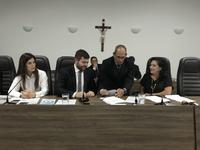 Com licença de Leandro Ribeiro, João Feitosa assume mandato na Câmara Municipal