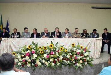 Comenda Homero Ferreira da Cunha homenageia 25 pessoas