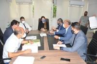 Comissão de Constituição e Justiça aprova projetos do Legislativo e do Executivo