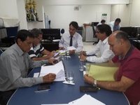 Comissão de Constituição e Justiça avaliam projetos do Executivo e Legislativo