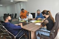 Comissão de Constituição e Justiça encaminha projetos para Mesa Diretora e Comissão de Educação