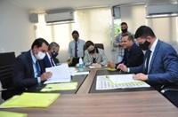 Comissão de Constituição,  Justiça e Redação avalia projetos de vereadores e Refis