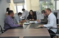 Comissão de Constituição,Justiça e Redação avalia projetos de vereadores e Vetos do Executivo