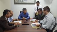 Comissão de Constituição, Justiça e Redação barra dois projetos de vereadores