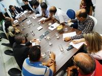 Comissão de Constituição Justiça e Redação se reúne novamente para discutir reformulação do Código Sanitário