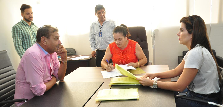Comissão de Direitos Humanos e Cidadania aprova três projetos
