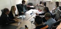 Comissão de Direitos Humanos é informada sobre ações de socorro aos atingidos pela crise do coronavírus