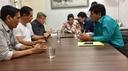 Comissão de Educação analisa seis projetos em reunião realizada na manhã desta quinta-feira