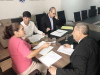 Comissão de Educação despacha projetos e debate falta de professores de apoio na rede estadual