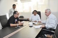 Comissão de Esporte, Lazer e Juventude mantém pauta de projetos atualizada