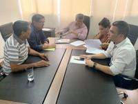 Comissão de Finanças aprova projetos de leis e encaminham para Mesa Diretora