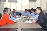 Comissão de Finanças dá parecer favorável a apoio financeiro ao Centro Materno Infantil e Maternidade Dr. Adalberto Pereira