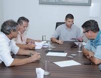 Comissão de Finanças, Orçamento e Economia encaminha três projetos para a Mesa Diretora
