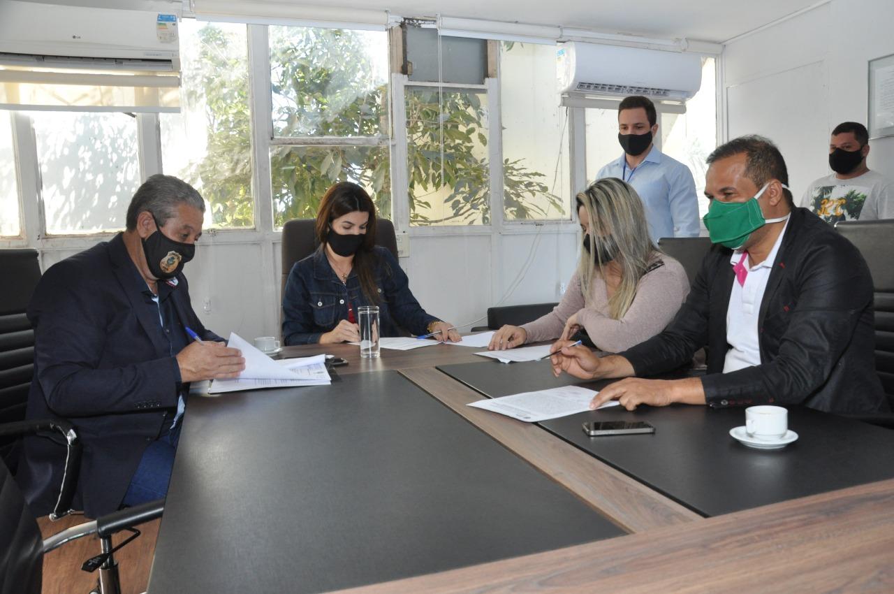 Comissão de Justiça aprova Veto Parcial de projeto sobre aglomeração de pessoas