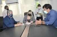 Comissão de Saúde analisa projeto que regulamenta geladeiras solidárias