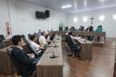 Comissão de saúde realiza audiência sobre pactuação entre municípios da Regional Pirineus