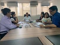 Comissão de Urbanismo avança em avaliação sobre Plano Diretor do Município