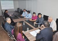 Comissão de Urbanismo debate Plano Diretor, códigos de Edificação e Ambiental, e Plano de Mobilidade