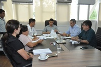 Comissão de Urbanismo despacha projetos de lei e avança em estudo sobre Plano Diretor
