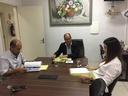Comissão de Urbanismo, Transporte, Obras, Serviços e Meio Ambiente nomeia relatores de quatro projetos