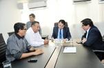 Comissão do Servidor analisa insalubridade e Plano de Cargos, Salários e Vencimentos