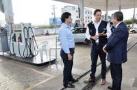 Comissão dos Direitos do Consumidor e Procon fazem fiscalização em postos de combustíveis