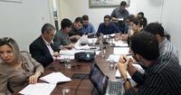 Comissão Mista conclui sugestões para alterar Código Sanitário de Anápolis