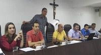 Comissão Mista discute emenda de parcelamento do solo proposta para o Plano Diretor