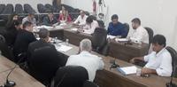 Comissões realizam reunião conjunta para analisar Código Sanitário
