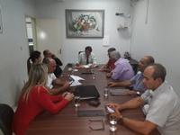 Comissões se reúnem para examinar projetos de lei de autoria do Executivo