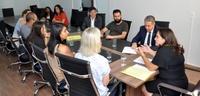 Conselheiros pedem apoio à Comissão de Educação e Cultura para regulamentação de escolas de artes
